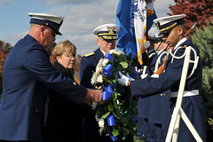 Veteran's Day Wreath Laying