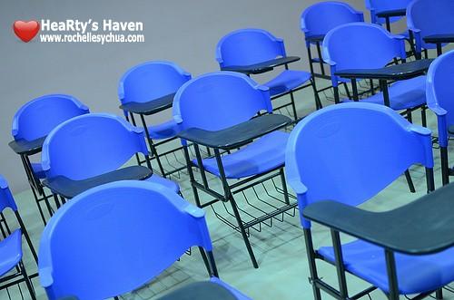 CIIT Classroom