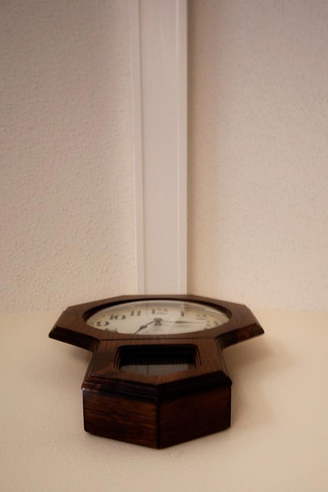 Low 7/30:  Clock