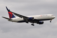 Delta Air Lines - Boeing 767-300ER - N1609 - John F. Kennedy International Airport (JFK) - September 17, 2011 1 528 RT CRP (TVL1970) Tags: airplane geotagged nikon aircraft aviation delta jfk boeing airlines ge 767 airliners jfkairport winglets generalelectric boeing767 kennedyairport b767 767300 deltaairlines gp1 d90 767332 767300er johnfkennedyinternationalairport b763 cf680 boeing767300 cf6 jfkinternational kjfk nikond90 nikkor70300mmvr 70300mmvr 767332er themounds boeing767300er generalelectriccf6 n1609 aviationpartners nikongp1 cf680c2b6f 767300erwl 767332erwl