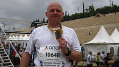 IMG_4985 (Markj9035) Tags: original marathon athens greece olympic olympicstadium 29th athensclassicmarathon originalolympicstadium panathanikos 29thathensclassicmarathon