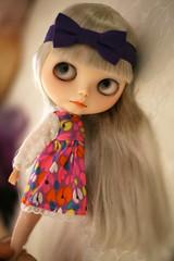 Nancy's KMT....my love
