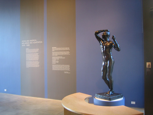 Cantor Art Museum, Stanford University, California _ 0658