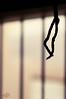 الفتنة ! (عفاف المعيوف) Tags: سجن حبل سيلويت عزل فتنة شنق
