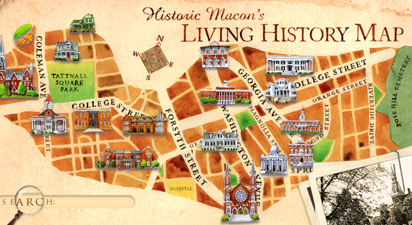 Historic Macon