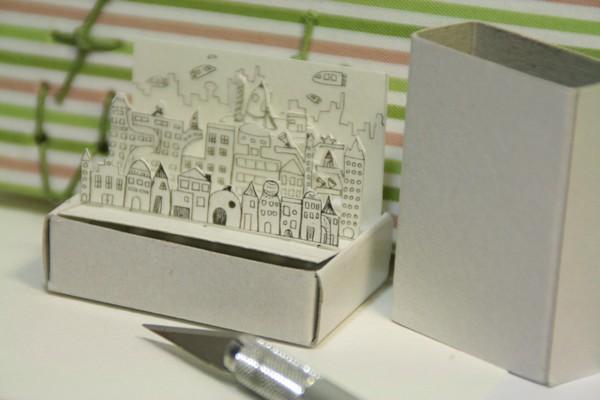 die Suche miniature version