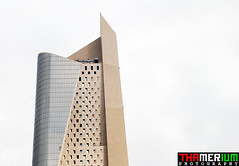 Alhamra Tower-- 19-11-2011-3 (Thamerium) Tags: