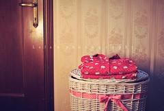 Make a wish, before you go to sleep. (Laura Ascari) Tags: home night casa bed nikon sleep dream dreams wish dormire letto pois sogno lullaby sogni pigiama desiderio