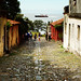 Calle de los suspiros @ Colonia del sacramento | Uruguay