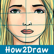 ícone (App publisher) Tags: iphone h2d howtodraw how2draw 01apps