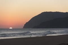 Puesta de Sol en Calblanque (Pedro J Pacheco) Tags: sunset murcia puestadesol calblanque regindemurcia