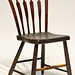 84. Antique Side Chair