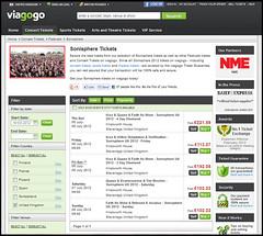 Tear Sheet - Viagogo - Sonisphere Festival (uk) (Ollie Millington Photography [] com) Tags: uk festival crowd livemusic 2012 audiance musicfans 2011 handsintheair musiclovers livemusicphotography 60000people livemusicp
