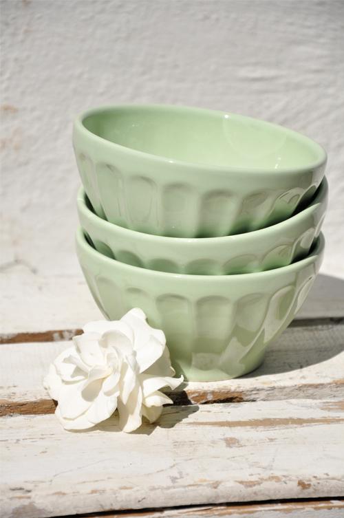 Mint-Bowls