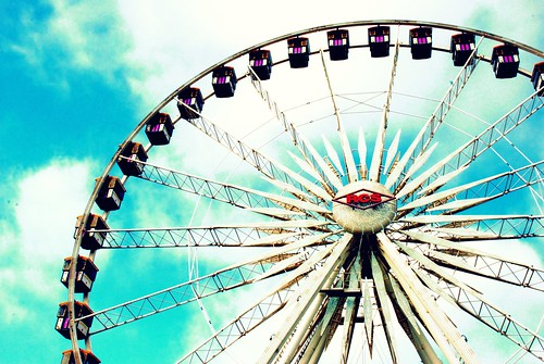 La Grande Wheel 2011
