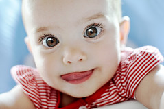 [Free Image] People, Children, Babys, 201107021700