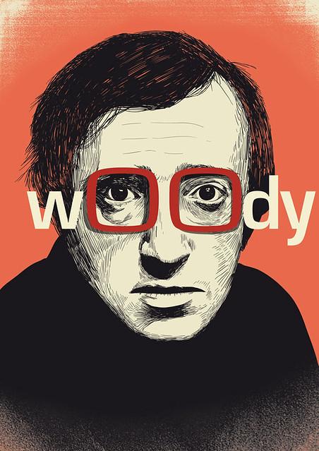 Editorial - Woody Allen