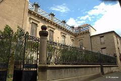 Casa palacio en Pitillas, Navarra