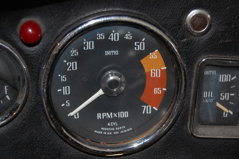 Ford Mustang Wiring Diagram On Tachometer Super Tach 3 Wiring Diagram