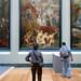 Rubens, Arrival (or Disembarkation) of Marie de Medici at Marseilles