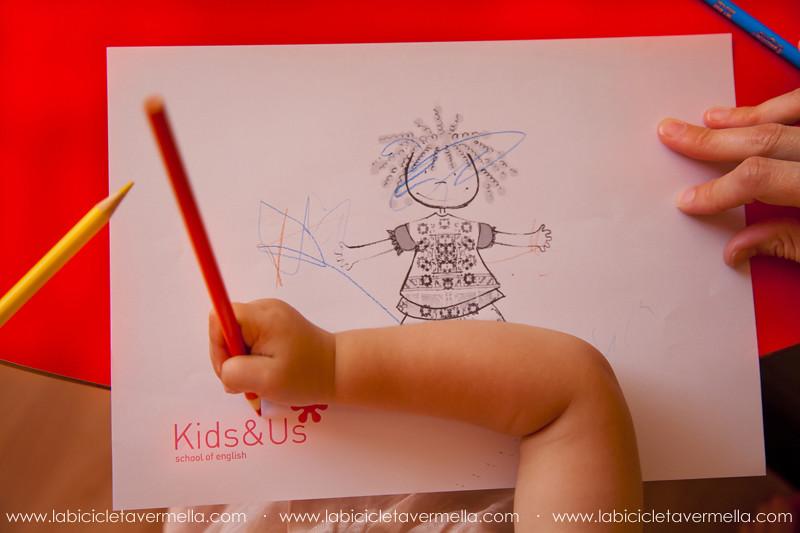 www.kidsandus.es