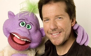 Jeff  Dunham show sales reveal perils of online market