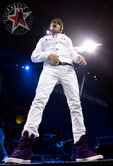Justin Bieber - Conseco Fieldhouse - Indianapolis, IN - Aug 12th, 2010