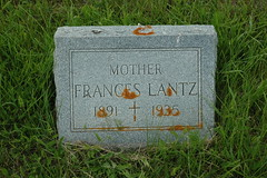 DSC_3037 (Peter Baer) Tags: from usa cemetery saint st catholic russia headstone north headstones marys stark dakota markers memorials germans richardton