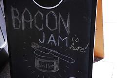 Mmm, Bacon