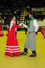 ROS_0724 (roseanebarbianfotografia) Tags: rs domingo ctg ijui vestidovermelho dançatradicional enart roseanebarbian campodosbugres rendasbrancas 13ºgrupo ijuicom