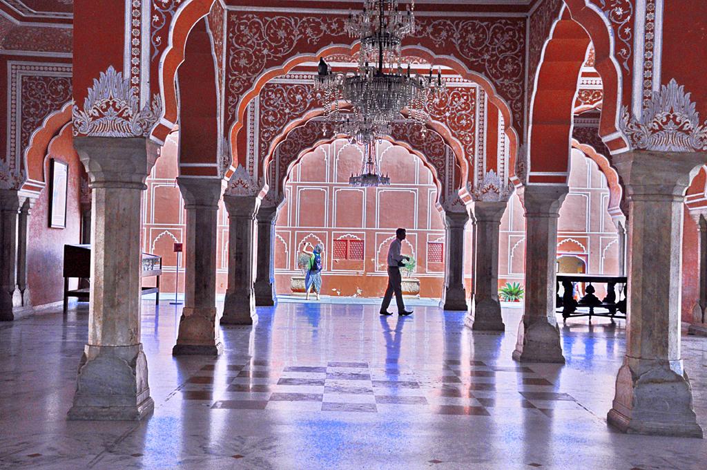 Palace Splendour