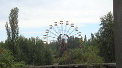 Pripyat (thedakotakid) Tags: ukraine chernobyl pripyat