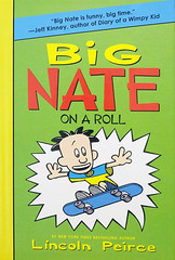 Big Nate - On a Roll