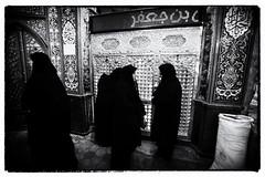 Cracks Fade and Disappear | VISION IN TEHERAN (mimmopellicola) Tags: irn iraan    iranas  rn  aniarin   irna iranteheranstreetphotographybnmimmopellicola