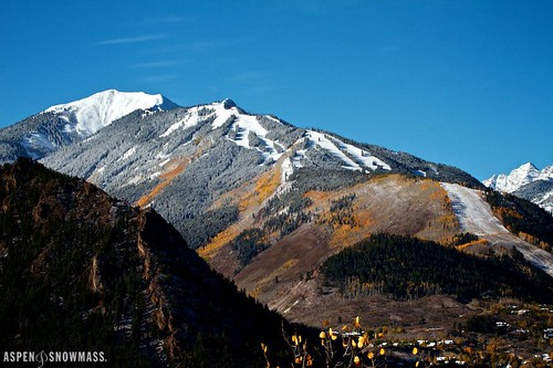 aspen highlands