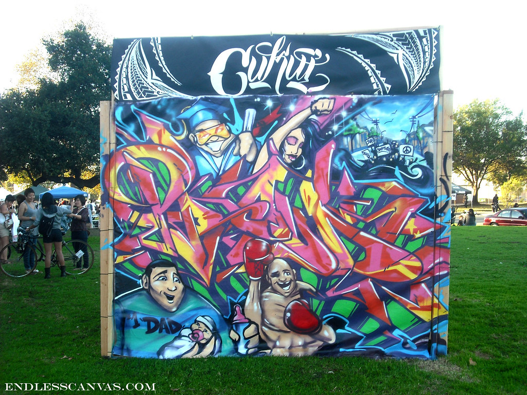 3_Estria Graffiti Battle 2011