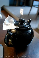 Bea's of Bloomsbury - Teapots