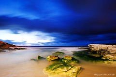 morning of Maroubra (Jong Soo(Peter) Lee) Tags: sea seascape beach sydney australia maroubra anawesomeshot bestofaustralia spiritofphotography holycreationsofnature blinkagain