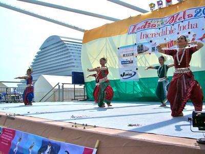 インディア・メーラー2011