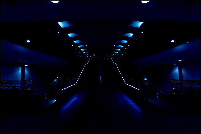 Metro Torino 5