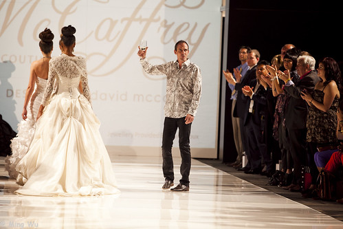 Ottawa Fashion Week 2011 - David McCaffrey