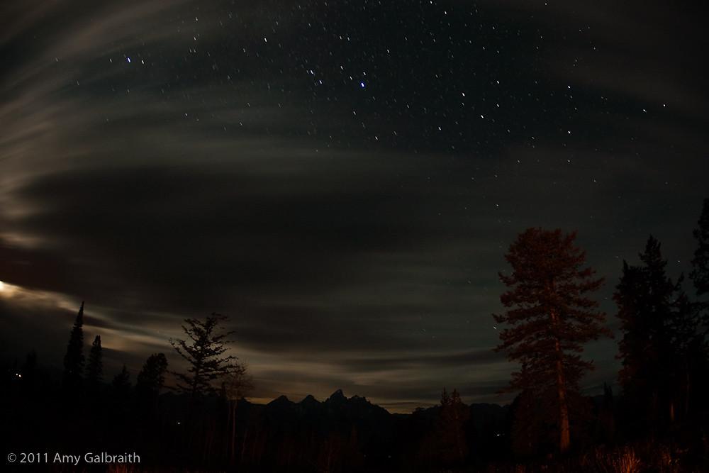 Teton Stars