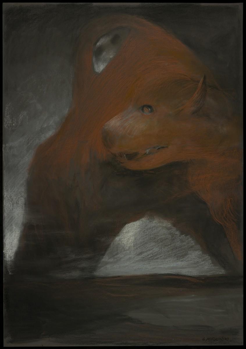 Grzegorz Morycinski  - Demons 8