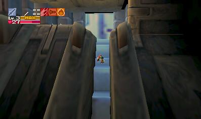 Cave Story 3D - Labyrinth 23
