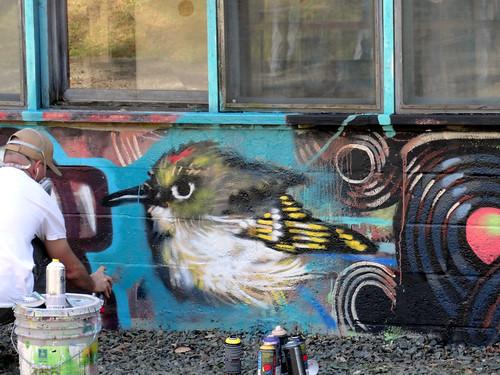 luvz bird