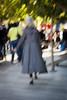 Delirium (westvillagebob) Tags: woman blurry women dreamy tall thin swishy fetching
