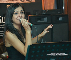 13 Octombrie 2011 » Muzică live cu T-Jazz