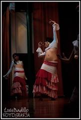 DSC08956 (LuisBadillo.FOTOGRAFIA) Tags: people gente bellydancer bellydance baile bailarina danzadelvientre danzaarabe dslra230 luisbadillofotografía dt1855mmf3556