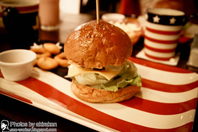 台中漢堡叢林burger-jungle-17