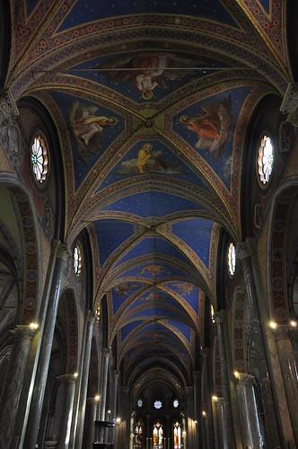 Chisea di Santa Maria sopra Minerva
